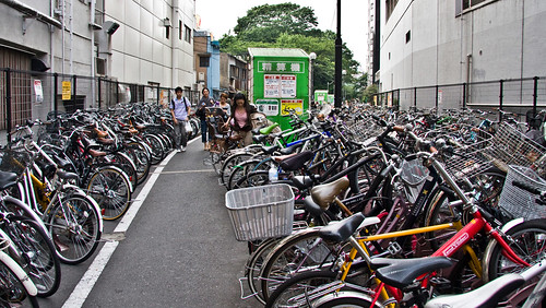 Shibuya Parking2