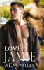 LOVE, JAMIE by AKM Miles