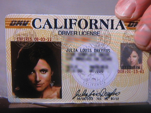 new California driver s