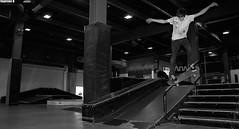 john k grind (supreme B) Tags: k john skatepark subvert brook grind normanton xscape normy