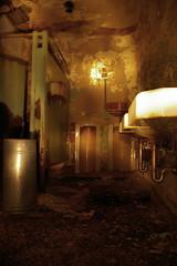 bathroom decay (Adrian stoness) Tags: water bathroom shower winnipeg haiku sink decay can plaster mold smashed urinal 501 urbex disintegration toilit youvsthebest urer urbanexplorantion thepinnaclehof