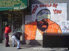 El Barrio, Manhattan, Nova Iorque