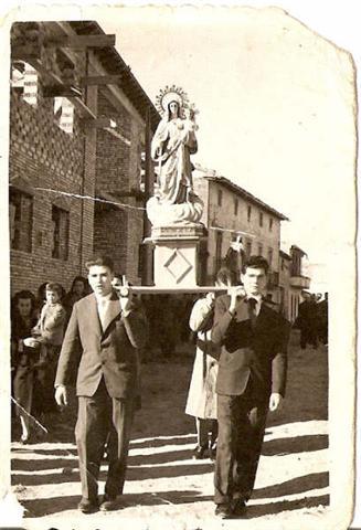 1957 - fotos de Valero Aso