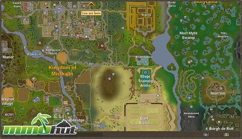 full map of runescape. is detailed runescape