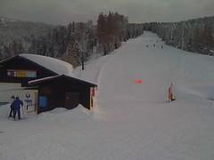 Panarotta (angrodZ) Tags: snowboard rdm panarotta