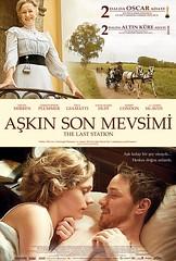 Aşkın Son Mevsimi - The Last Station (2010)