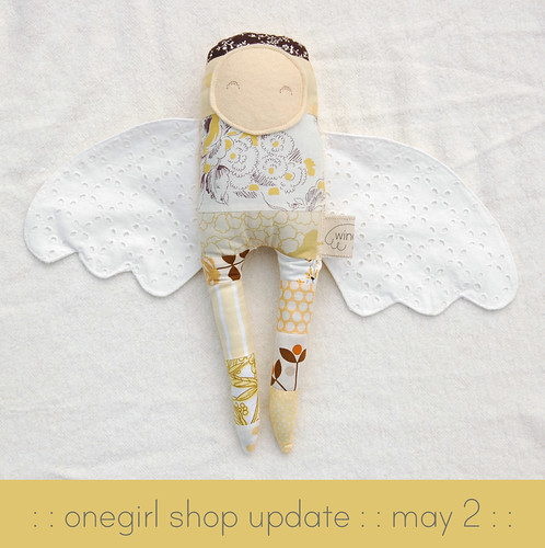 shop update::may 2