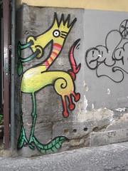 Cyop & KAF (Jekyll283) Tags: street urban italy streetart art wall writing graffiti montana italia campania arte sony can spray urbanart writers napoli naples walls cans spraycan neapel kaf 落書き bomboletta artecontemporanea artedistrada グラフィティ areosol cyop areosolart cyopkaf bombolettaspray cyopekaf vicosandomenico napolistreetart