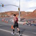 Jim Roth on the run