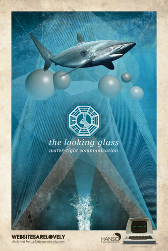 The Looking Glass / Neil Richards