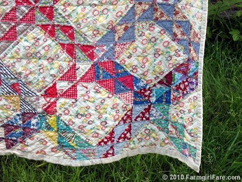Vintage Quilts 2