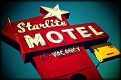 Day 144: Starlite Motel