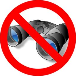no_binoculars