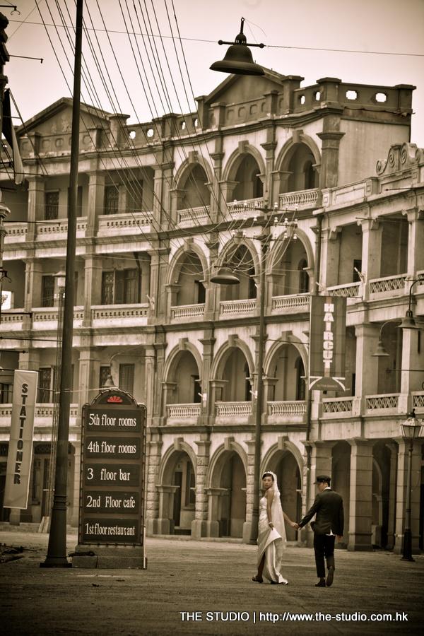 舊上海 (1)
