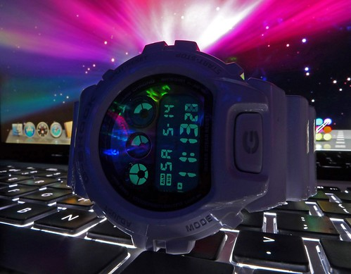 eminem g shock watch. The watch Eminem wears in the