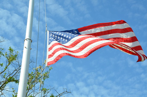American Flag by campdarby, on Flickr
