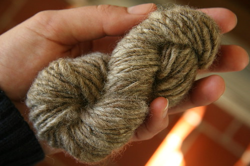 handspun the third