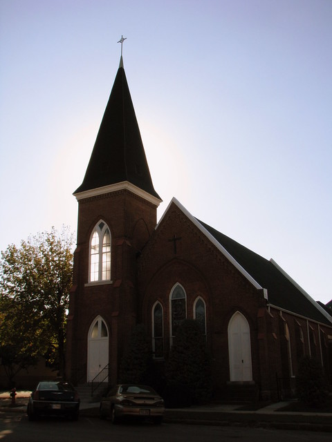 Franklin Presbyterian Church