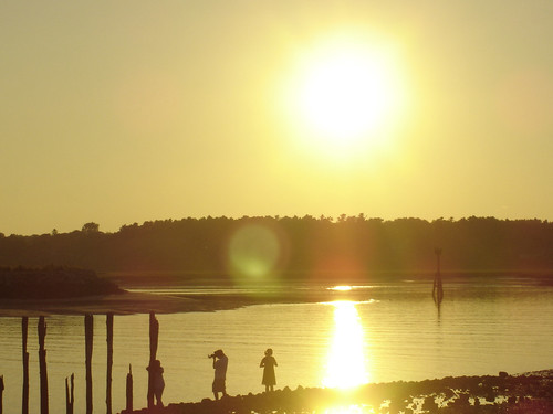 Drakes Island Beach, Maine - 10
