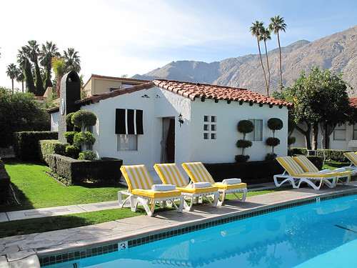 Casita at the Viceroy Palm Springs