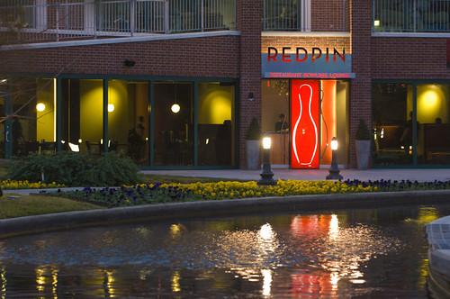 Redpin