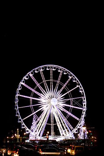 My Carrousel