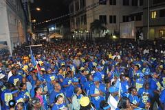 UPP Command Centre Grand Opening (uppantigua) Tags: election antigua 2009 bluewave upp antiguabarbuda bigbluewave unitedprogressiveparty