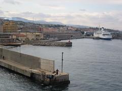 IMG_6742 (sonic4sonic) Tags: travel sea italy ferry south calabria sicilia messina messinastrait villasgiovanni