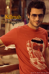 killmah T-shirt ([ DHAHI ALALI ]) Tags:
