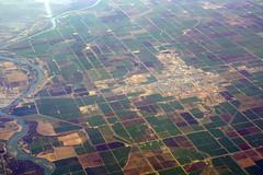 Blythe, California (Flightline Aviation Media) Tags: california city photo inflight stock blythe bruceleibowitz