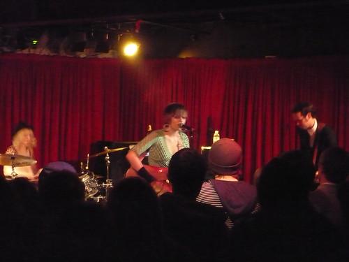 Jessica Lea Mayfield (1/23/09)