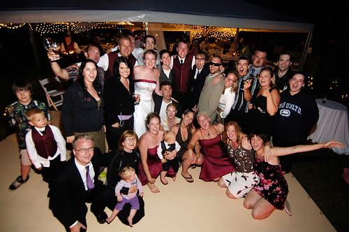 Wedding: August 5th, 2006