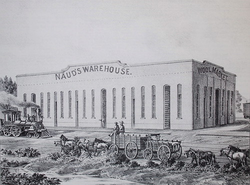 Naud's Warehouse