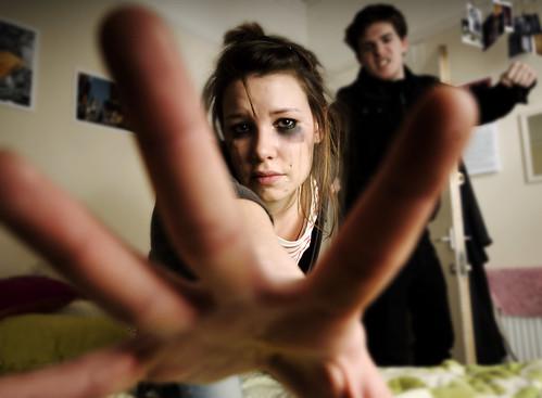 Kyle r abused teen