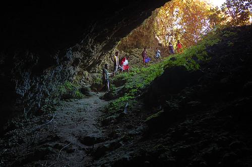 Cave Explorers