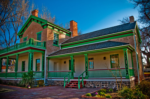 Brigham Young Home