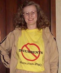 No Incumbents (Rick @ Blurt Shirts) Tags: democrats republicans ssdd sameshitdifferentday politicalteeshirt politicaltshirt scdd politicalshirt blurtshirts revolution2010 samecongress samestuffdifferentday noincumbents