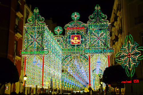 spanish-licht-festival