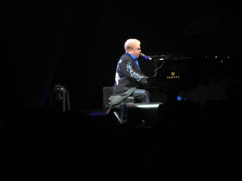 Elton John, Laramie, 4-3-09