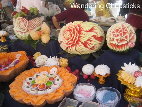 Songkran (Thai New Year) Festival - Los Angeles (Thai Town) 4