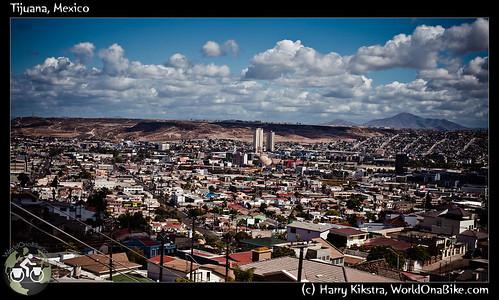 Tijuana, Mexico por exposedplanet.