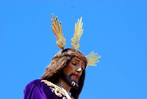 Jueves Santo 2009 Melilla 015