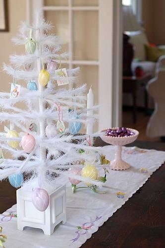 Egg tree.