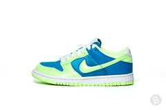 Nike Women's Dunk Low
