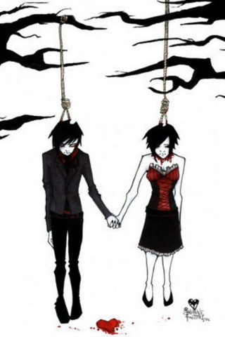 sad emo love wallpaper. Emo Love - Wallpaper 4 Apples