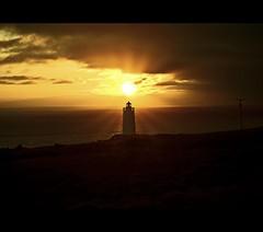 Klfshamalsvk - Iceland (N) Tags: sunset sun lighthouse sol clouds faro atardecer iceland islandia nubes rays rayos n noeliamagnusson lpdark wwwnoeliamagnussoncomnnoemagnusson nmagnusson