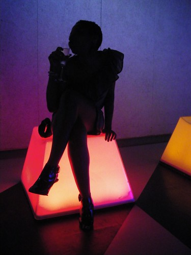 LG Innovators' Ball Femme Fatale: An Evening of Intrigue