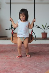 building a swing
