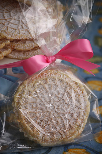Pizzelle Cookie - 44