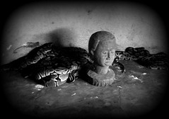 Temple of the Pythons (Circa 2007) by ~MVI~ (cebu-ing), on Flickr